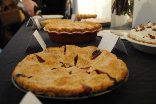 Cake v Pie – The Rematch!