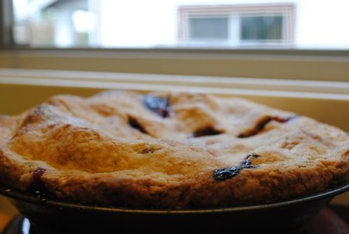 Competition pie!